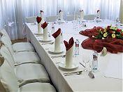 Svadba – aranžovanie sály